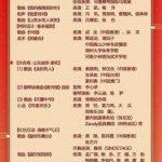 央视春晚节目单公布 王菲那英将携手演唱《岁月》