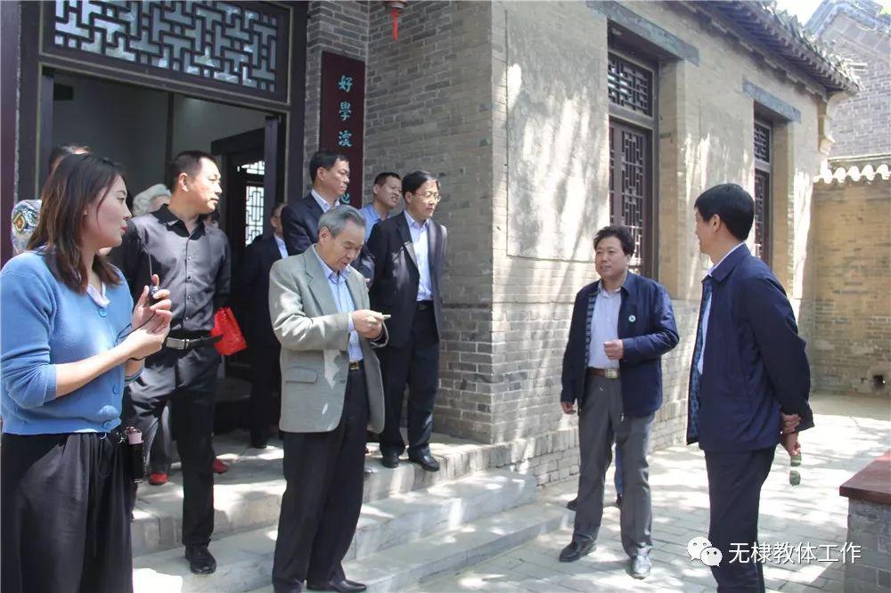 """""""百将进校园""""爱国主义教育活动走进无棣"""