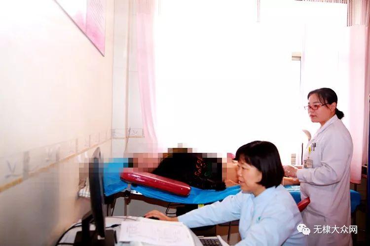 无棣县人民医院妇产科开展关爱盆底.献礼母亲节和护士节活动