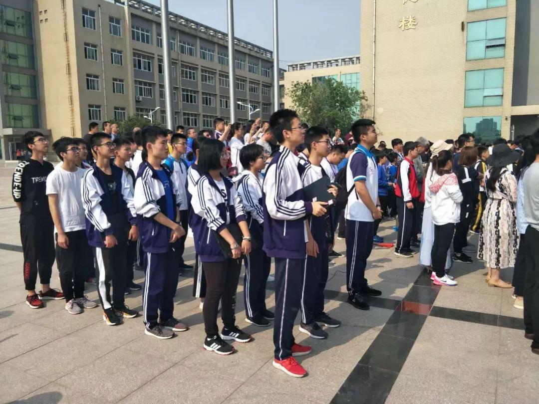 无棣二中在2019年滨州市青少年机器人大赛中创佳绩