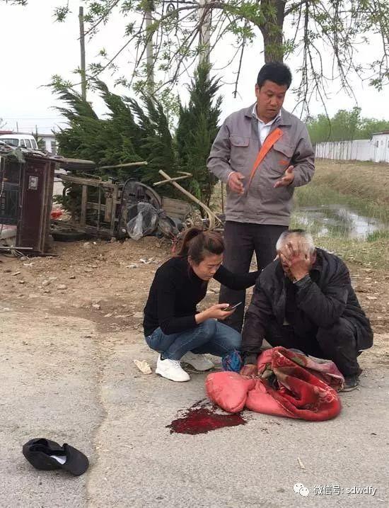"""危难之际,蒋惠庆成了老人陌生的""""家人"""""""