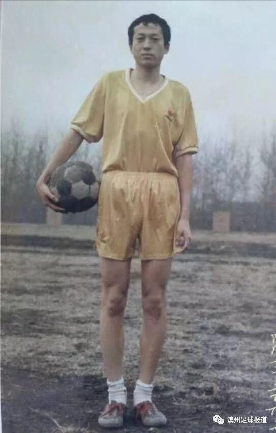 祝贺无棣海风足球队成立二十三周年!