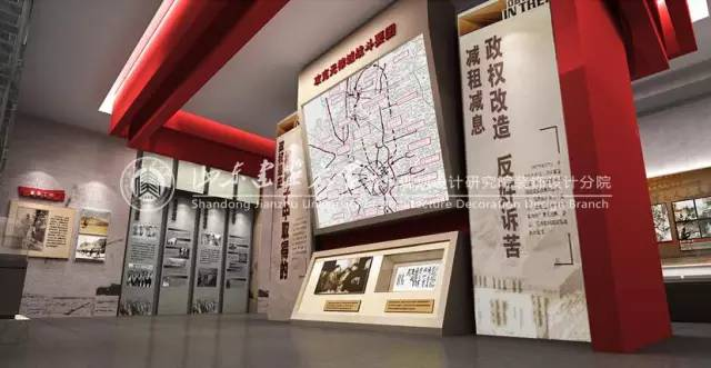儒风古邑,热血忠魂——无棣革命历史纪念馆