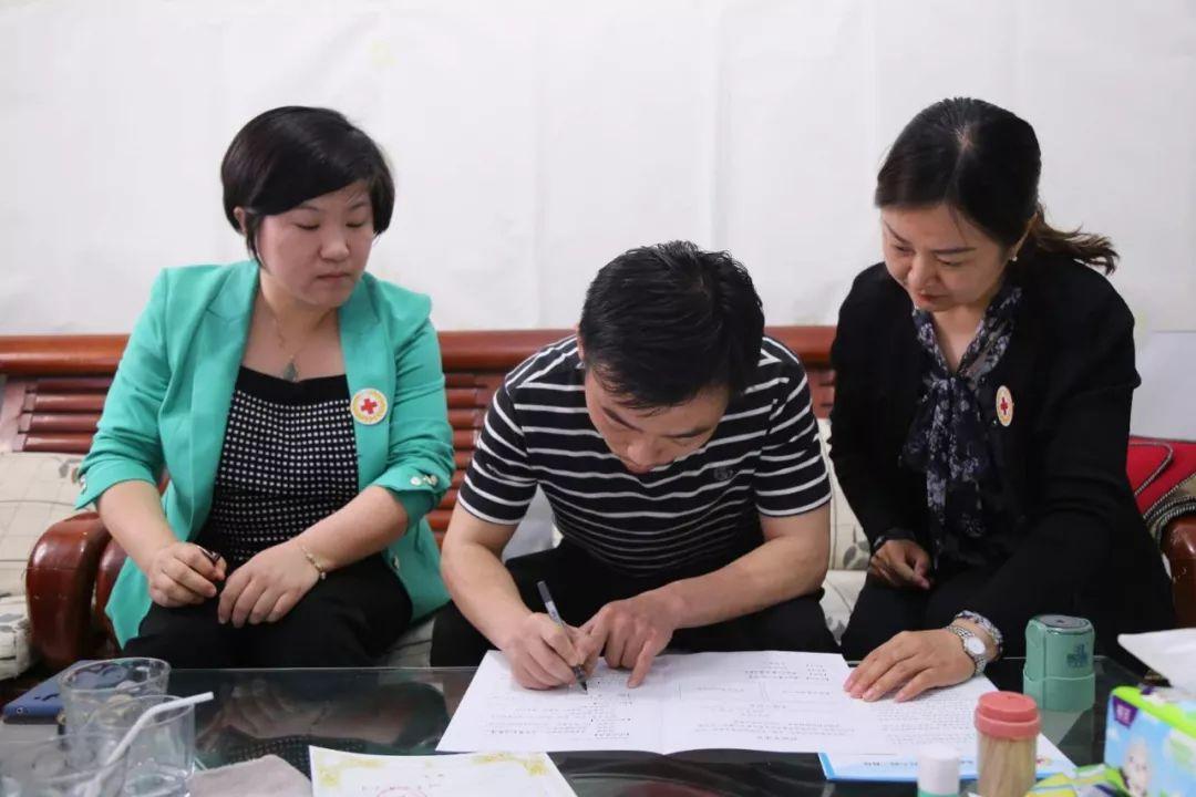 感动!滨州老人生前签下一纸遗愿,走后捐出眼角膜,把光明留在人间