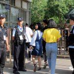 无棣县2736名考生走进高考考场