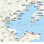环渤海高铁2021年通车