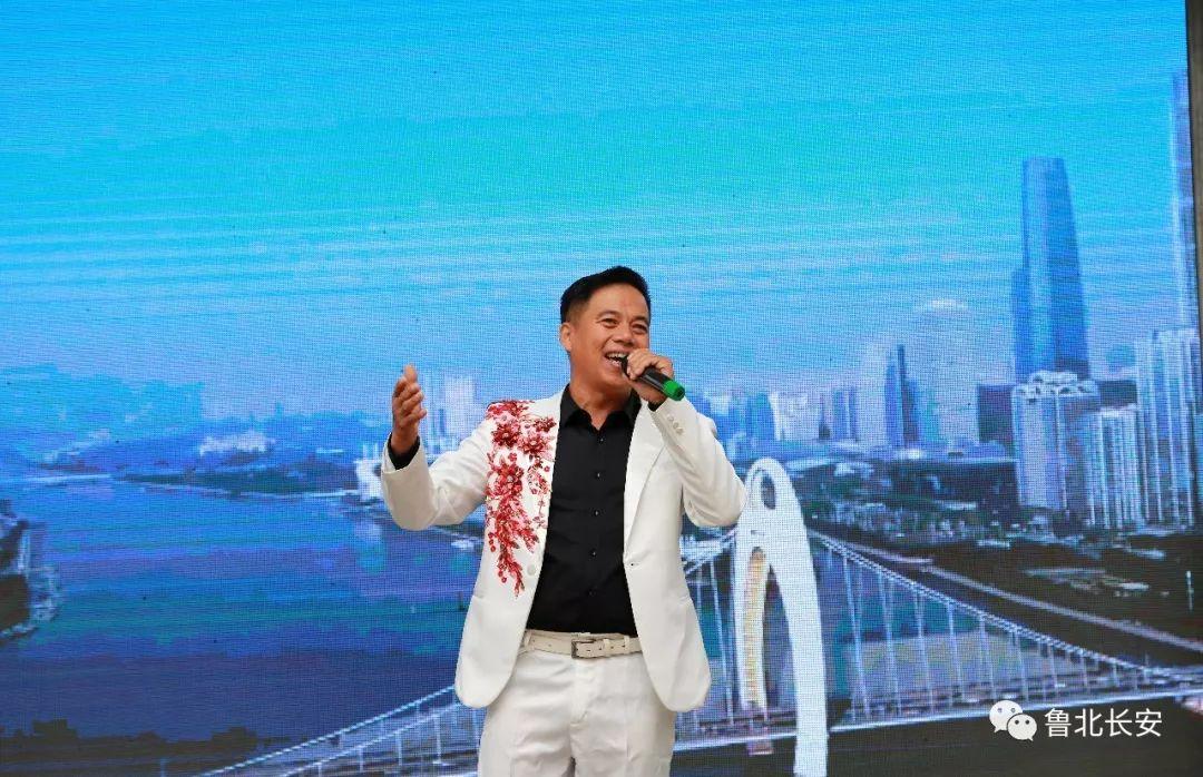 无棣县阳光养护院重阳节系列文化活动启动