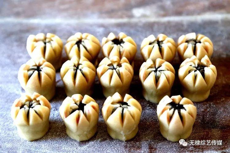 无棣风采:鲁北名吃 塘坊糕点