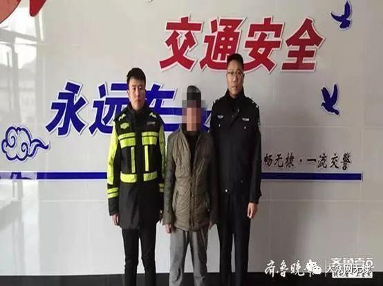 11月26日,无棣县公安局刑事拘留一名危险驾驶犯罪嫌疑人,陈某