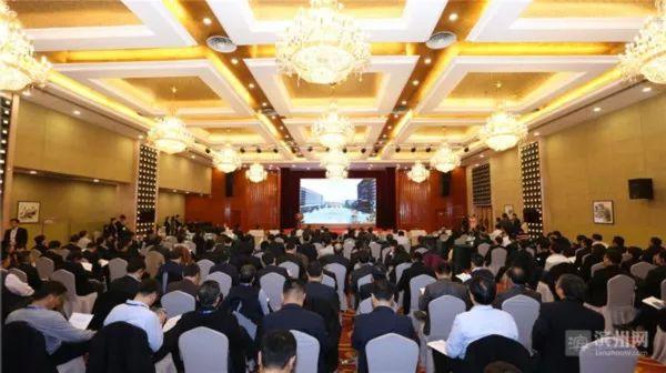 渤海科技大学、山东第一医科大学滨州将建设分校区