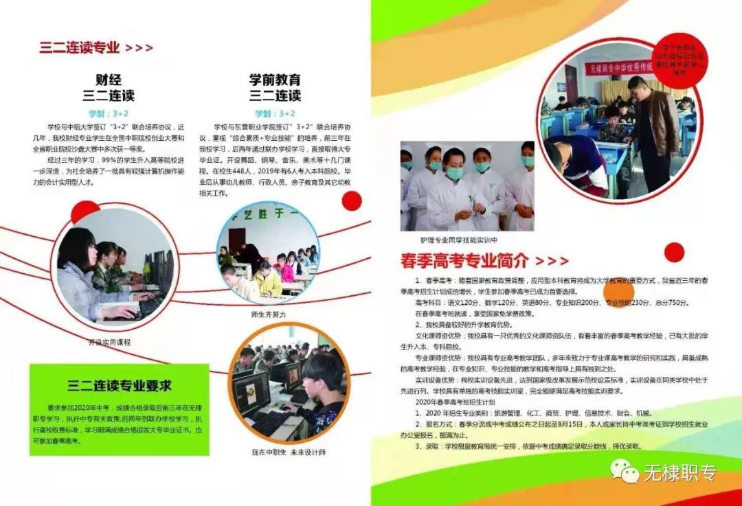 无棣县职业中专举行合作办学 工作座谈会