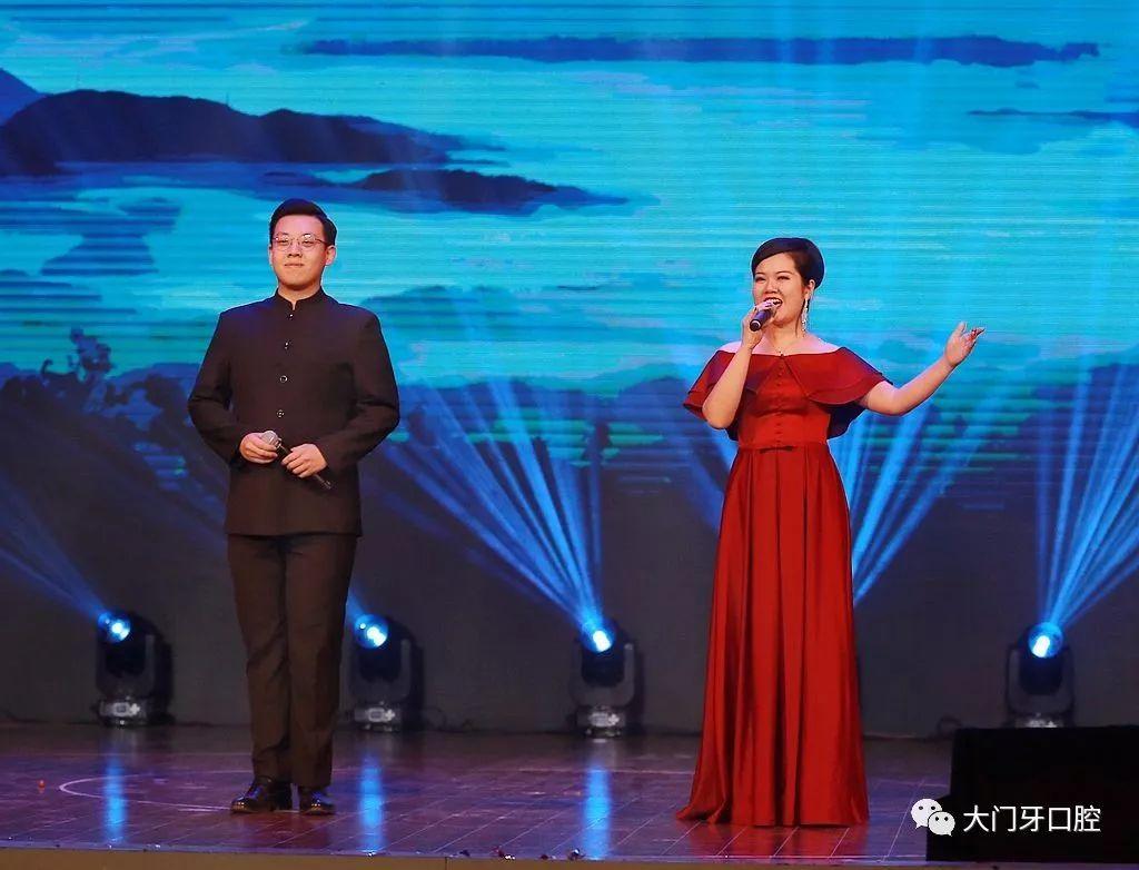 无棣县2020春节文艺联欢晚会精彩纷呈