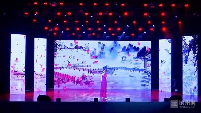 无棣正式启动省市县三级联合购买文化惠民演出