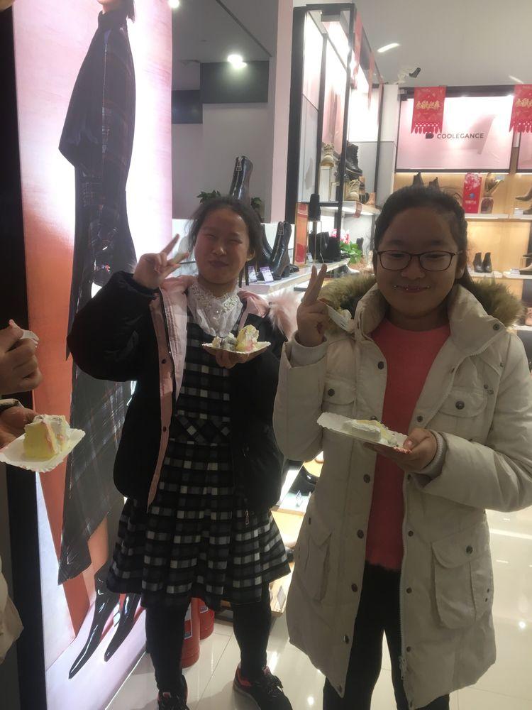 1月18日滨州银座无棣店盛大开业!