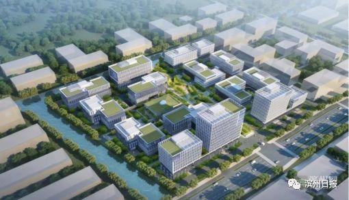 滨州重磅推出50个项目!无棣多项目入选!