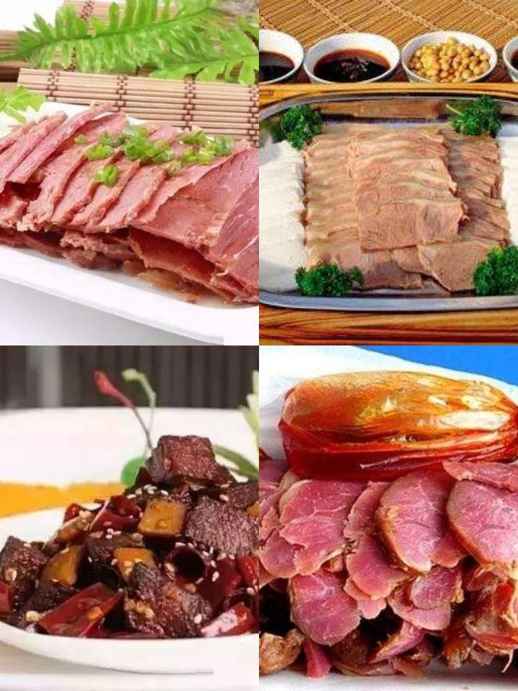 一个让你去了还想去的地方一一无棣原味坊驴肉私房菜