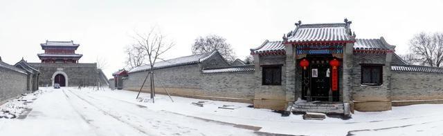 无棣古城缘何昌隆于唐宋时期