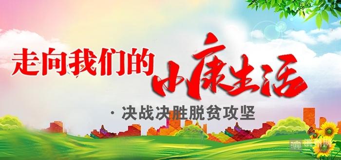 """无棣海丰街道搭建""""智连乡村""""平台蹚出电商扶贫特色路"""