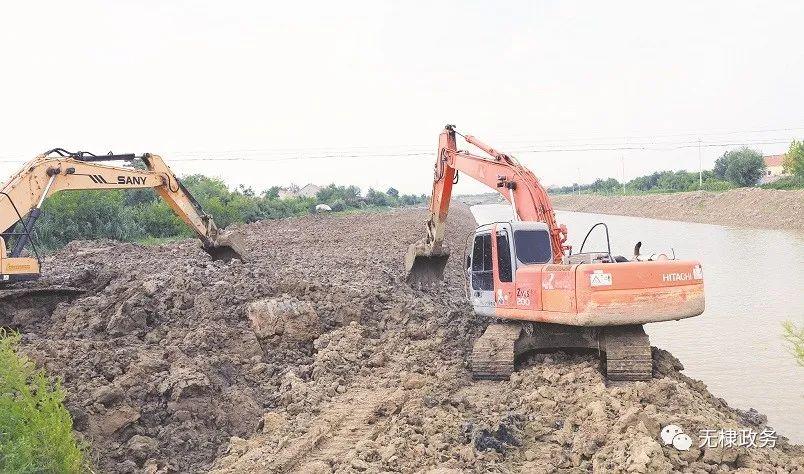 无棣县投资8.29亿全力打造美丽河湖