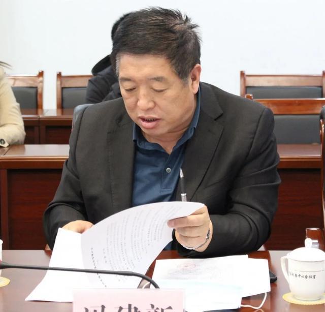 《滨州市城市建筑垃圾管理办法》立法调研无棣座谈会成功举办