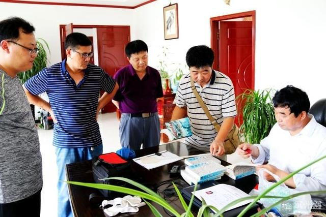 """无棣""""最美新闻工作者""""刘连坤:""""忙碌并快乐着""""诠释一个新闻人的初心"""