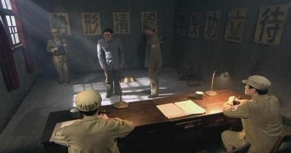 1950年,山东一犯人被接到北京,随后就成国家干部,他是谁?