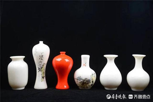 2020中国旅游商品大赛揭晓,无棣盐瓷系列作品获奖