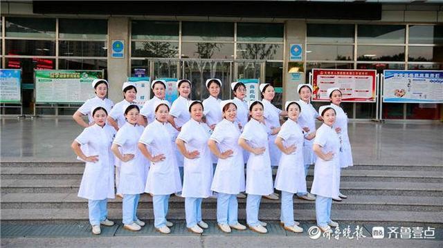 无棣县人民医院:提高母乳喂养成功率,我们在努力
