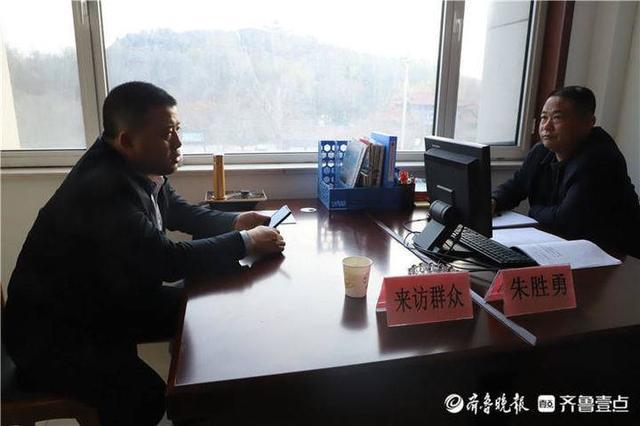 """无棣碣石山镇:创新""""134""""工作模式,实现代表群众""""零距离"""""""