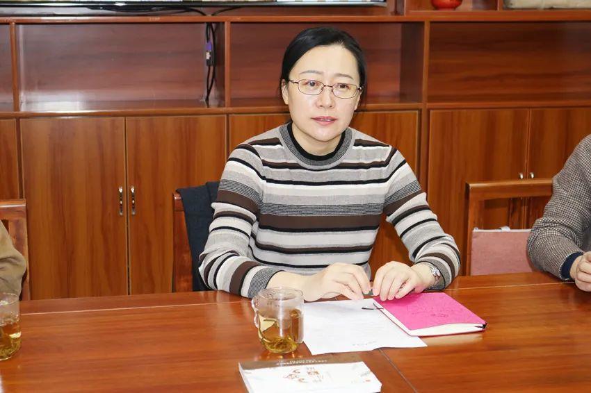 """无棣县新阶联班子成员及部分网络代表人士座谈会在""""e盏茶事""""举行"""