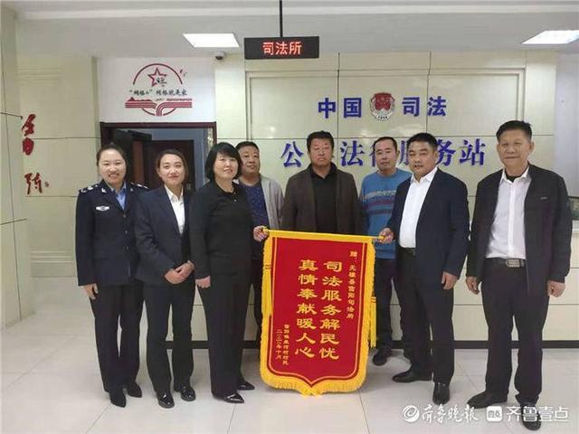 无棣县信阳镇2020年民生事业发展纪实