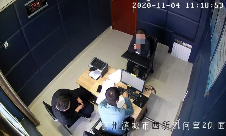 给钱就能办!滨州抓获一冒充警察涉嫌招摇撞骗嫌疑人