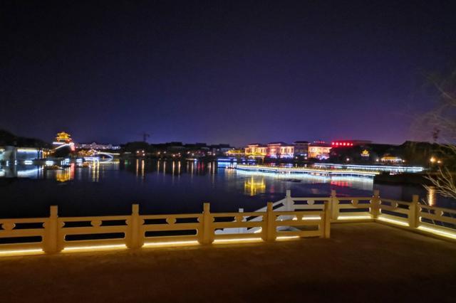 """滨州一县城,拥有众多4A级景区,未来有望""""撤县设市"""""""