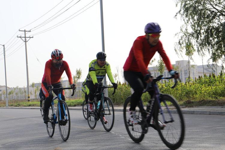 """无棣县:全民健身""""圣东杯""""自行车挑战赛精彩回顾"""