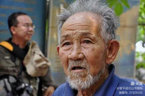 此人是袁世凯儿子,如今健在!住荒山窑洞40多年,只为做一件事!