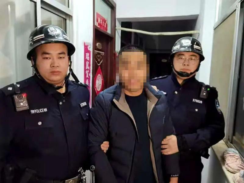 拘留一天服软 | 无棣法院开展冬季集中执行行动