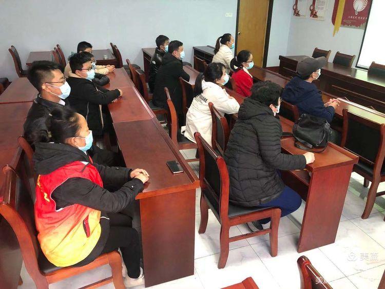 西小王镇:党建凝聚发展合力 共同促进乡村振兴