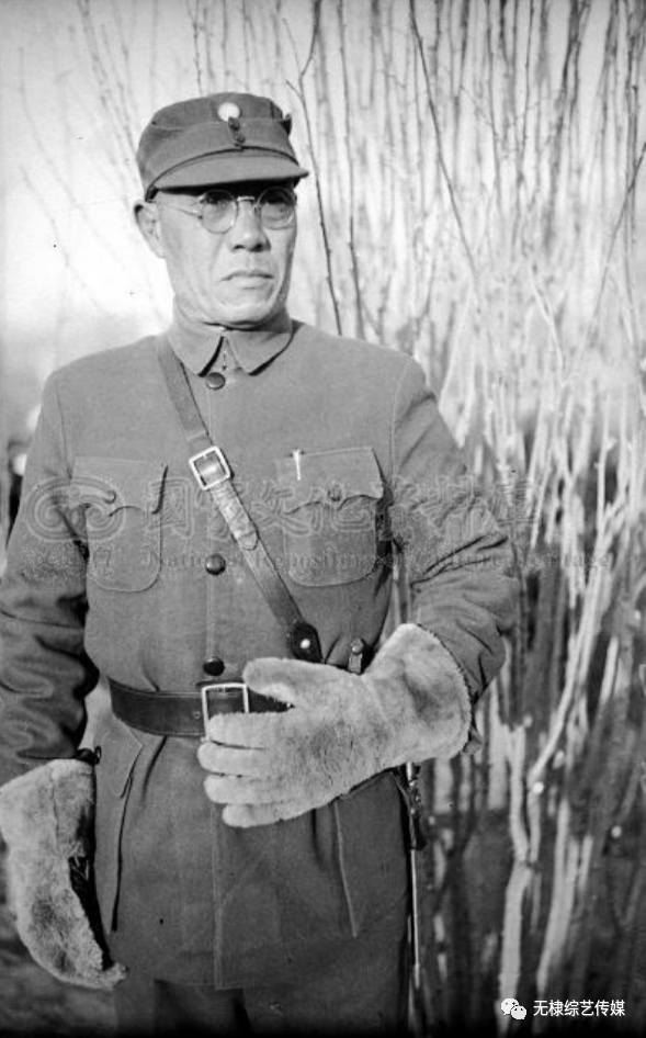 【无棣历史名人】抗日英烈冯安邦将军