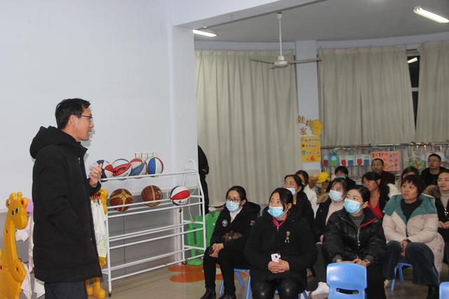 """无棣县第三实验小学把""""课堂""""搬进社区"""